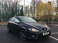 Seat Leon fr cr 170 tdi 2010 facelift low mileage