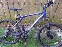 sell or swap my gt aggressor xc3 hardtail (midnight blue) for a ps4