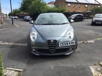 Lovely Alfa well maintained mot no adviseries