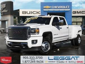 2017 GMC Sierra 3500HD Denali/Diesel/ Save Thousands /
