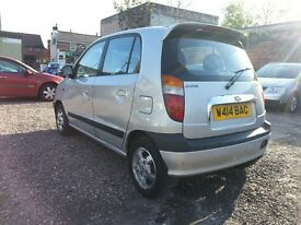 Hyundai AMICA 1.0 PETROL = LONG MOT = EXCELLENT CONDITION