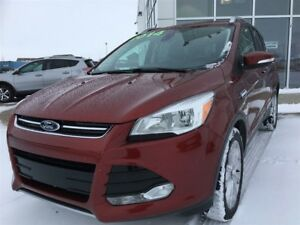 2014 Ford Escape 2.0 LTR ECO BOOST, LIKE NEW