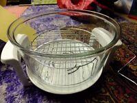 Spare Halogen bowl