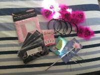 Hen party accessories