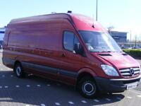 Man and extra large van from £15 fully insured