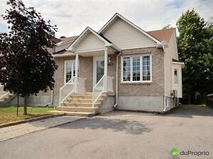 218 500$ - Jumelé à vendre à Gatineau Gatineau Ottawa / Gatineau Area image 1