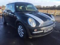 WANTED! More cars like our wee mini one, years MOT, good miles