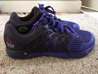 Crossfit reebok shoes