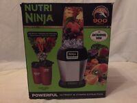 Nutri Ninja Pro Complete Personal Blender 900W – BL470UK