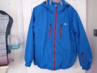 Trespass TP50 Ski Jacket.