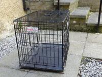 Croft Alpine dog crate