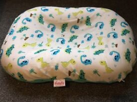Puddle pod baby napping aid