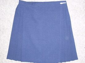 Haberdashers Hatcham College Girl's Sports Skirt
