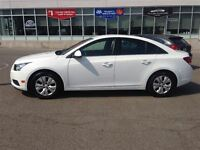 2014 Chevrolet Cruze 1LT l Local Trade l One Owner