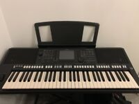 ae01e8868b6 Yamaha PSR-S750 Keyboard/Digital Workstation