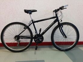 Men's Raleigh bike bicycle