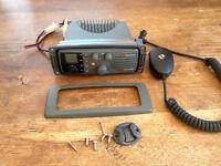 Navico by SIMRAD Fixed VHF RT1200