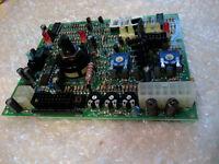 Ariston PCB for Genus 27 Boiler's Part Number 953730