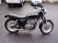 Yamaha SR400 For Sale 1996