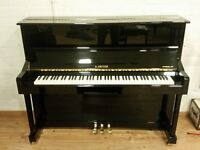 Brand New Geyer Acoustic Piano | Free UK Delivery