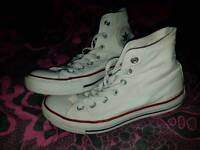 Hi Top Converse