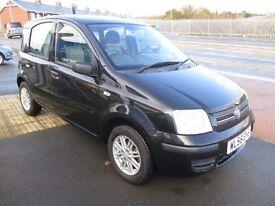 Fiat Panda Dynamique 1.3 Multijet Turbo Diesel