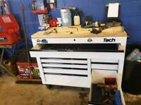 Mac tech tool box *£900* if gone today 07881099435