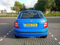 Skoda Fabia 1.2 Full Service History 59000 miles New MOT for a year First to see will buy