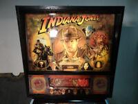 Indiana Jones Pinball from Williams
