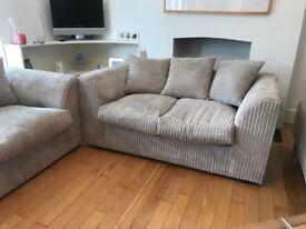 Sofa - 3 & 2 Seater sofas