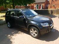 LOW MILEAGE 4X4 Suzuki Grand Vitara 1.9 DDiS