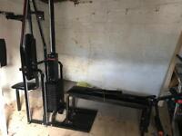 York Multi-Gym
