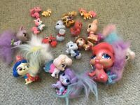 Girls Toys Disney Palace Pets birthday characters