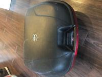 2 x GIVI E360N Deluxe Monokey Panniers motorcycle Boxes luggage
