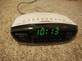 High Spec Alarm Clock: Excellent Conditions