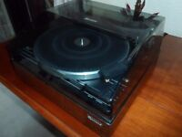 GARRARD 35SB Vintage Record Deck...Turntable...Excellent condition....Perfect working order.