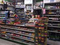 Offlicence shop to sell at new kent road london