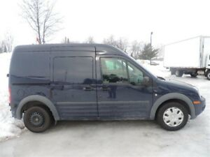 2013 Ford Transit Connect XLT 4 FREINS NEUFS