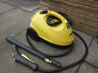 Karcher SC2 All In One Steam Cleaner - Unit Only - No Accessories or Attachments