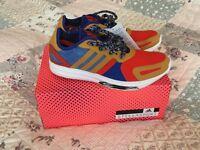 Adidas Stellasport Yvori Womens Trainers Size 6 NEW