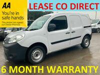 Renault, KANGOO, Car Derived Van, 2015, Manual, 1461 (cc)