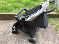Graco pushchair & car seat