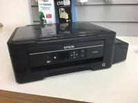 Refurbished Epson Printer and Scanner (WiFi & Apple AirPrint).