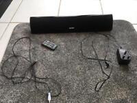 ALBA Wireless Bluetooth Speaker and Sound bar