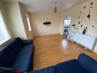 One bedroom flat to rent for a short term