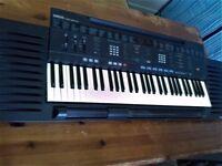 Yamaha PSR 2500 Keyboard