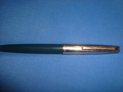 Old Vintage Hero Fountain Pen From China 1970