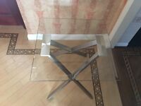 Coffee Table & Lamp Table matching items