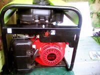 'Honda Generator' Bargain £360 ono