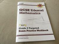 GCSE Edexcel Maths